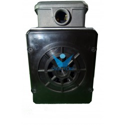 GIORDANO COLOMBO SPINDLE MOTOR ( 6.6 KW - 24.000 RPM )