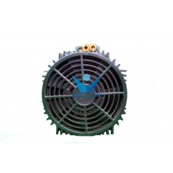 HSD ES 919A 2P ( 08,00 KW - 12000 RPM )