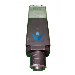 OMLAT SPİNDLE MOTOR (12 KW - 24000 RPM)
