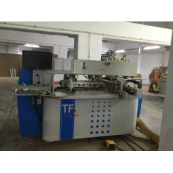 MASTERWOOD TF100 CNC DELİK MAKİNESİ