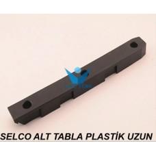SELCO ALT TABLA PLASTİĞİ