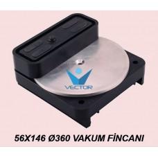 SCM VAKUM FİNCANI 146X56