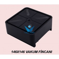 SCM VAKUM FİNCANI 146X146