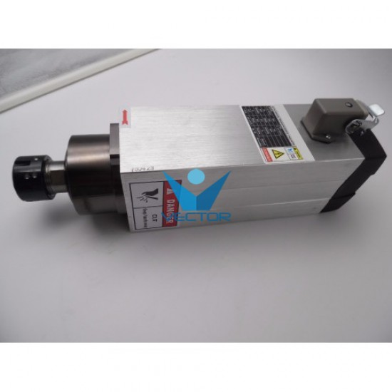 5.5 KW SPINDLE MOTOR