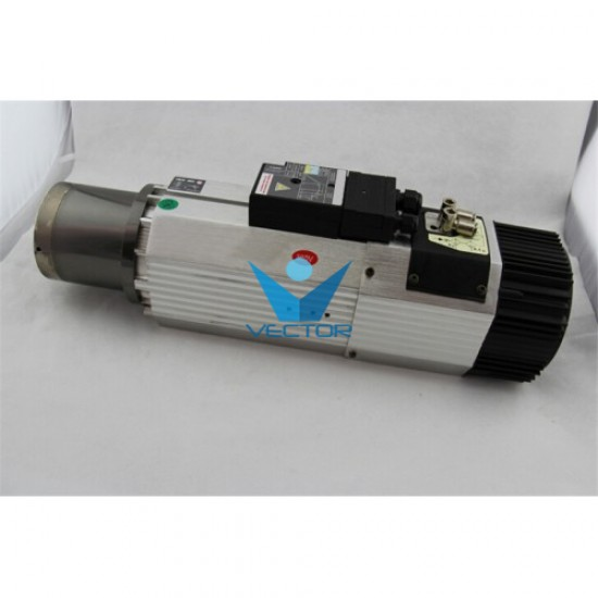 9KW SPINDLE MOTOR ISO30