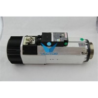 9KW SPINDLE MOTOR ISO30 (KB)